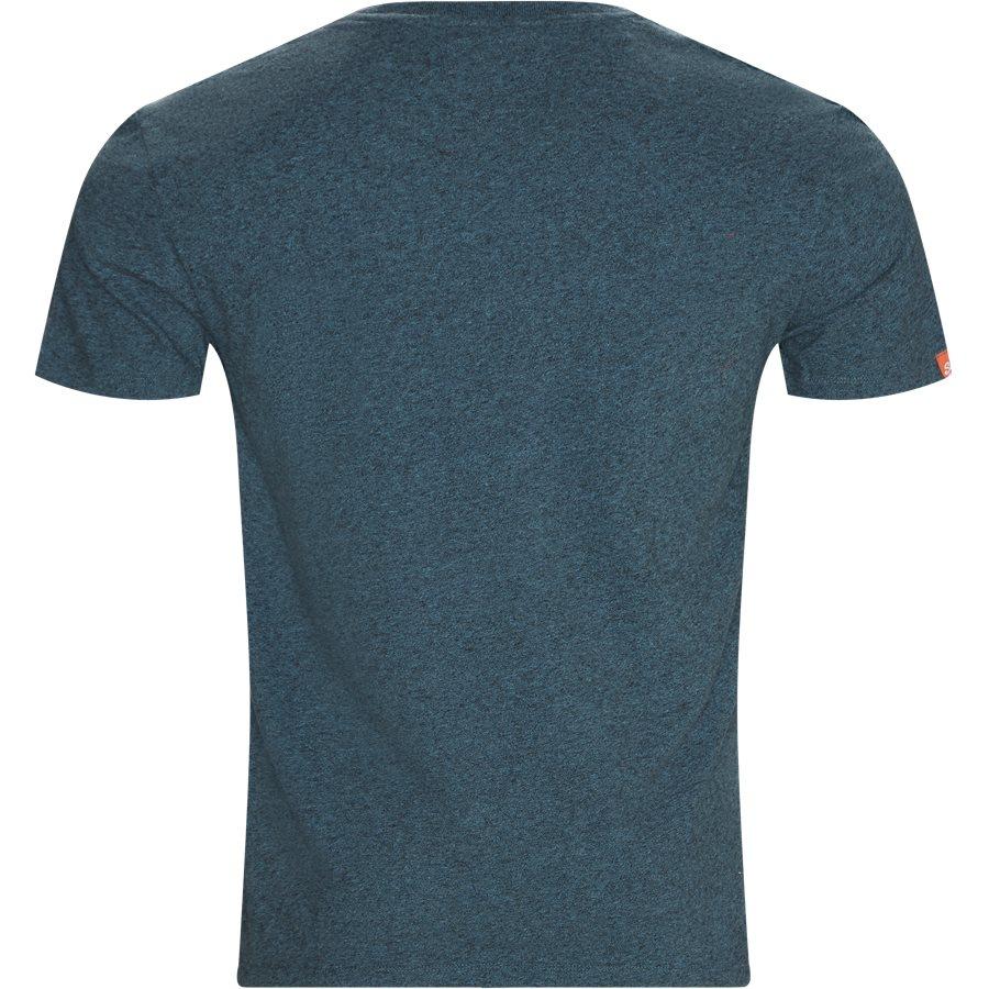 M1010 - M1010 T-shirt - T-shirts - Regular - ARMY Z2W - 2